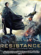 Affiche Résistance