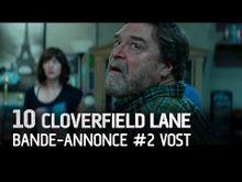 Video de 10 Cloverfield Lane