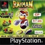 Jaquette Rayman Junior : CP