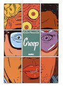 Couverture Creep