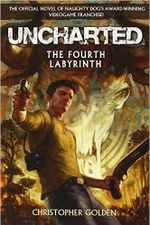 Couverture Uncharted : The Fourth Labyrinth