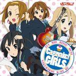 Pochette Cagayake!GIRLS (Single)
