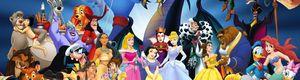 Cover Les meilleures bandes originales Disney