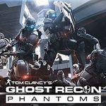 Jaquette Ghost Recon : Phantoms