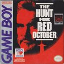 Jaquette The Hunt for Red October
