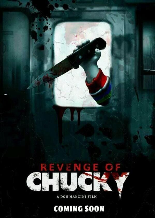 curse of chucky parents guide