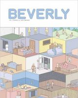 Couverture Beverly