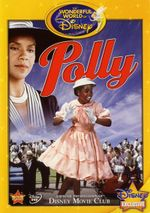Affiche Polly