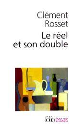 Couverture Le réel et son double