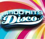 Pochette 100 Hits Disco