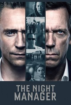 Affiche The Night Manager