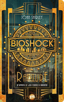 Couverture BioShock : Rapture