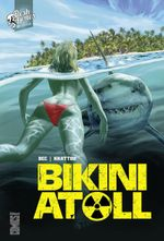 Couverture Bikini Atoll, tome 1