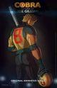 Affiche Cobra : Return of Joe Gillian
