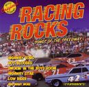 Pochette Racing Rocks: Songs of the Speedway