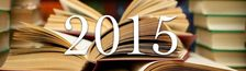 Cover 2015: Livres lus
