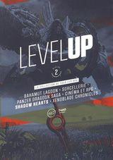 Couverture Level Up - Niveau 2