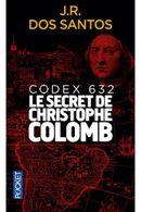 Couverture Codex 632