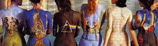 Cover Top 50 des Morceaux de Pink Floyd