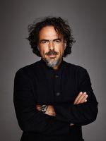 Photo Alejandro González Inárritu