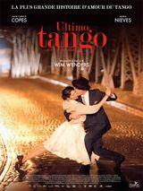 Affiche Ultimo tango