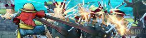 Cover Les meilleurs jeux One Piece