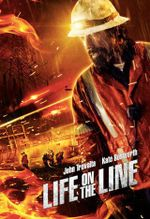 Affiche Life on the Line