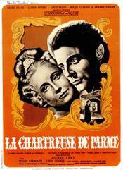 Affiche La Chartreuse de Parme