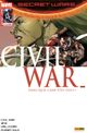 Couverture Infiltration - Secret Wars : Civil War, tome 3