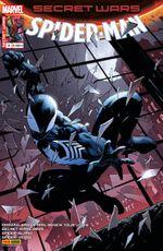 Couverture Conseil de famille - Secret Wars : Spider-Man, tome 3
