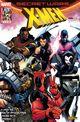 Couverture Manipulations - Secret Wars : X-Men, tome 3