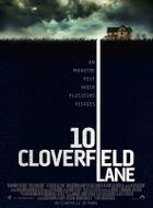 Affiche 10 Cloverfield Lane
