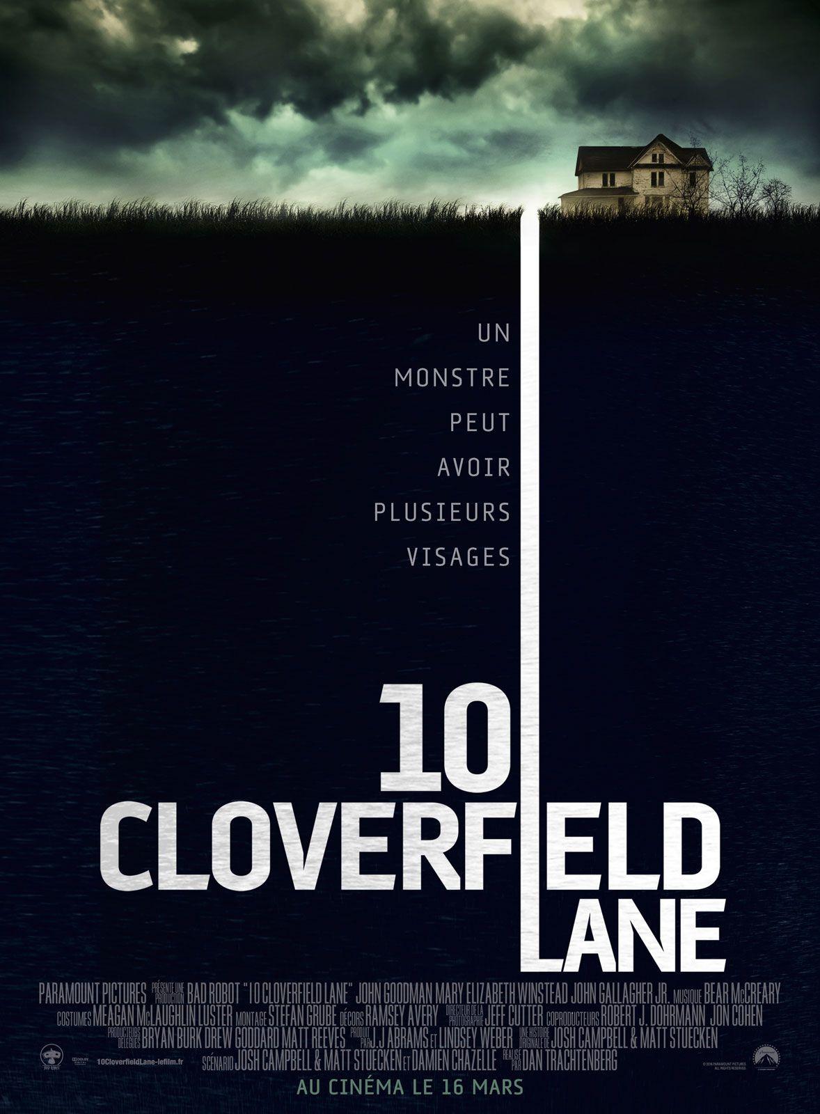 Breakdown Lane (Movie Review) - Cryptic Rock