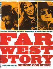 Affiche Far West Story