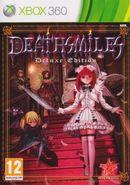 Jaquette Deathsmiles