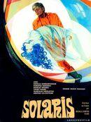 Affiche Solaris