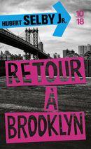 Couverture Retour à Brooklyn