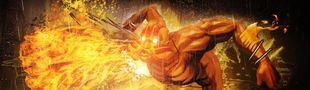 Cover Les meilleurs jeux Mortal Kombat