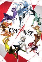 Affiche Kiznaiver