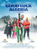 Affiche Good Luck Algeria