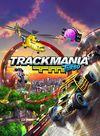 Jaquette Trackmania Turbo