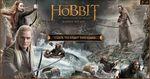 Jaquette Le Hobbit : La Désolation de Smaug - Barrel Escape