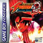 Jaquette The King of Fighters EX2 : Howling Blood