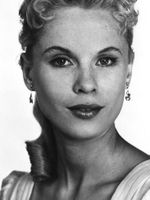 Photo Bibi Andersson