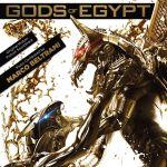 Pochette Gods of Egypt: Original Motion Picture Soundtrack (OST)