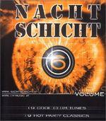 Pochette Nachtschicht, Volume 6