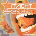 Pochette Nachtschicht, Volume 16