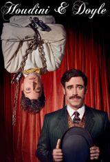 Affiche Houdini & Doyle