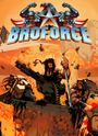 Jaquette Broforce
