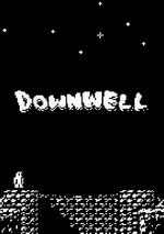Jaquette Downwell